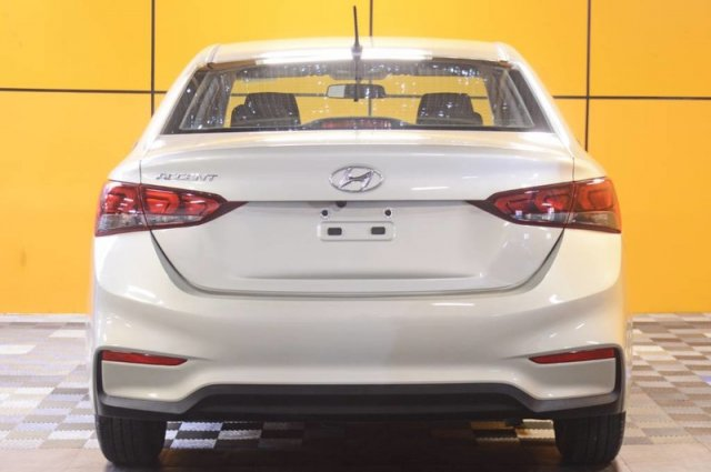Certified Pre-Owned 2018 Hyundai Accent SE