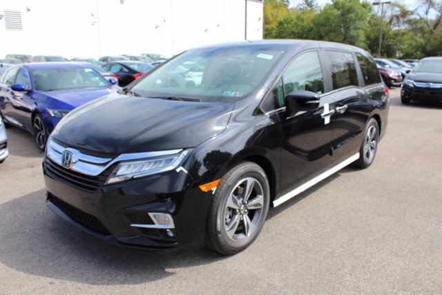 Honda Odyssey For Sale Near Me >> New 2020 Honda Odyssey Touring for sale in Abington ...