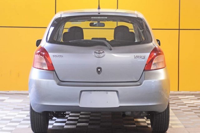 Pre-Owned 2008 Toyota Yaris