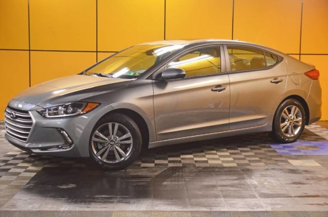 Certified Pre-Owned 2018 Hyundai Elantra Value Edition