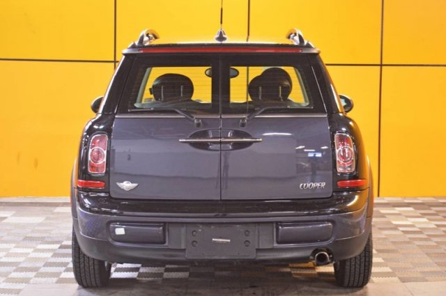 Pre-Owned 2012 MINI Cooper Clubman