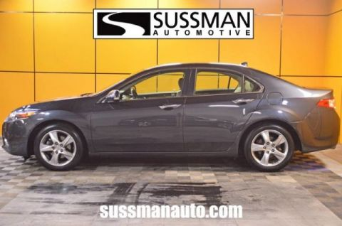 Pre-Owned 2012 Acura TSX